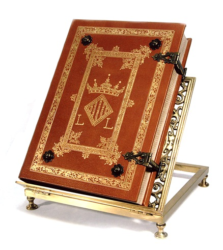 Libro del Ceremonial